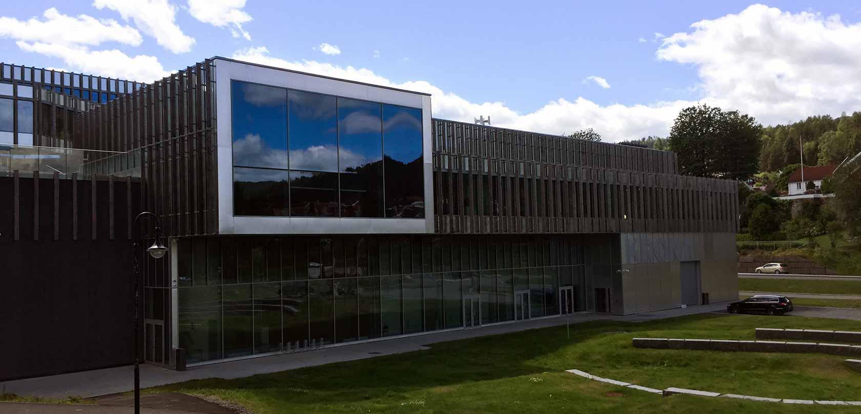Informasjonsmøtet avholdes i Sølvsalen på Krona torsdag 22. juni klokken 18.00.